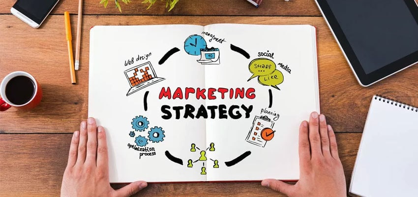 Graficreat Estrategias de Marketing para tu StartupMarketing